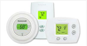 Honeywell ProSeries Thermostats