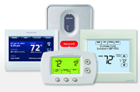 Honeywell ThermostatKits