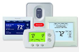 Honeywell ThermostatKits