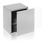 Enclosures 