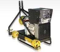 PTO Generators