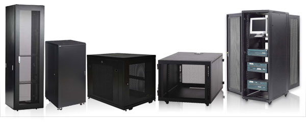 network rack cabinet
