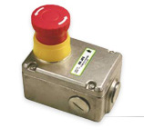 IDEM E-Stop Switches