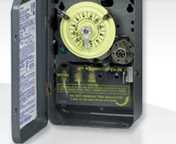 Electromechanical Timers