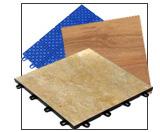 Vinyl Tiles