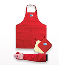Oven Mitts- Pot Holders