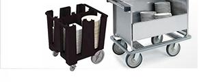 Dish Carts
