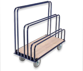 Trucks-Panel Mover