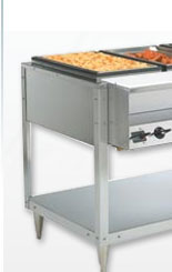 Health Care Meal Delivery Carts