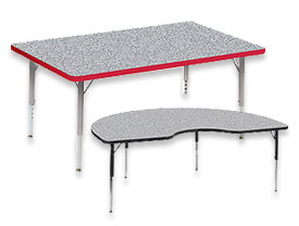 All Purpose tables