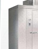 Kold Locker ™ Walk-In Coolers