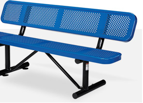Premium All Steel Benches