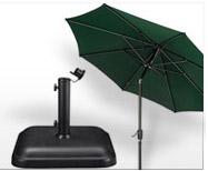 Umbrella & Bases