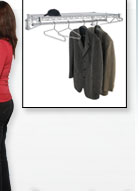 Freestanding Coat Racks