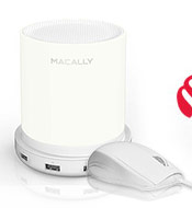 Macally Computer & Smartphone Accessories
