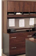 Bush® - Modular Office Collection