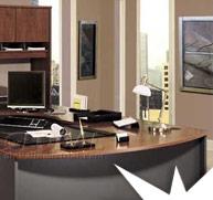 Bush® - Modular Office Collection