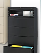 Premium Lateral File Cabinets