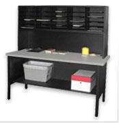 Marvel-Modular Mailroom Furniture