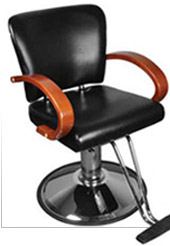 Styling Salon Chairs