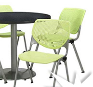 KFI - Restaurant & Lunchroom Tables