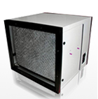 Commercial & Light Industrial Air Purifiers