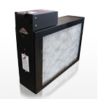 Lad Series Duct Mount Air Purifier