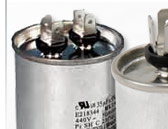 Supco Run Capacitors