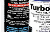 Turbo ® 200 Capacitors