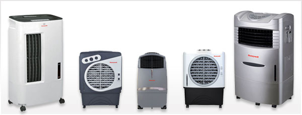 Residential Evaporative Coolers