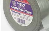 Venture Tape® Cloth Duct Tapes