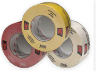 Cloth Duct Tapes