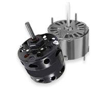 3 Diameter Motors