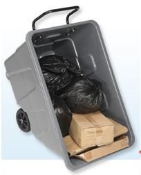 Garbage & Trash Tilt Trucks