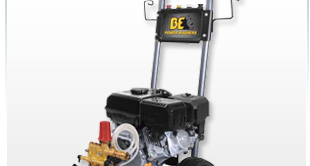Industrial Duty Direct Drive Pressure Washers