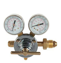 Regulators Flowmeters
