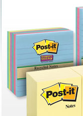 Post-it Self-Stick Notes