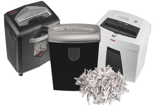 Home and Office Shredders