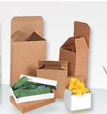 Chipboard & Gift Boxes