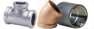 Same day shipping on popular fittings