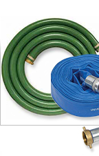 Discharge-Hoses