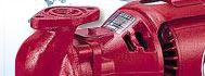Bell & Gossett Three Piece Oil-Lubricated Boosters