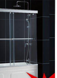 Dreamline™ Shower Doors