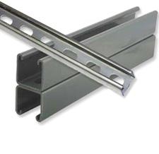 Unistrut Framing System