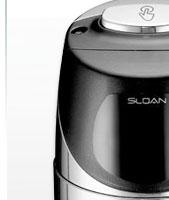 Sloan Optima Retrofit Conversion Kits