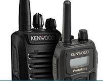 Kenwood Two-Way Radios