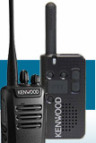 Kenwood ProTalk® Radio Rebate Offer