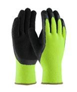 Hi-Visibility Gloves