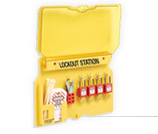 Safety-Lockout Kits