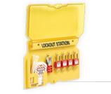 Safety-Lockout Kits